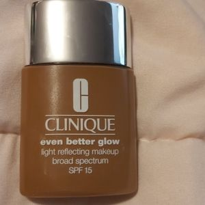 Clinique foundation